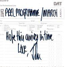 John Peel-FSK-DAT-03-03