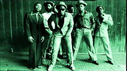 Matumbi - Empire Road (Peel Session)