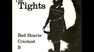 """Cracked(7""""Single 1978)"""