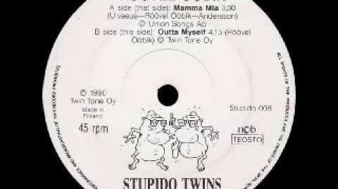 John Peel's Roovel Oobik - Mamma Mia