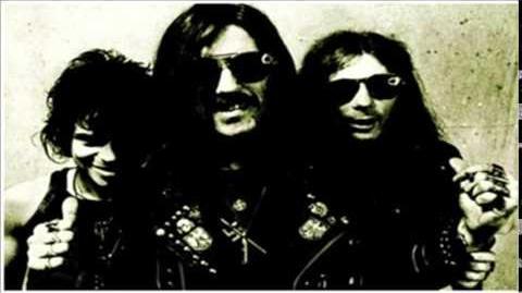 Motörhead - Peel Session 1978