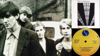 Newton Told Me (The Go-Betweens) (1984)