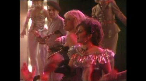 Shakatak - Night Birds Top Of The Pops Performance (01-04-1982)