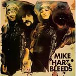 Mike hart bleeds