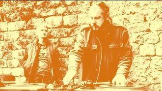 THE FUNKY GINGER John Peel 26th July 1988