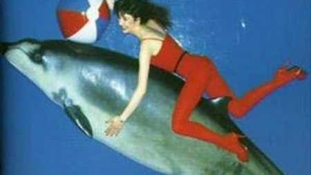 Kate Bush - Radio Jingle