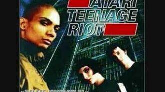 Atari Teenage Riot - Raverbashing