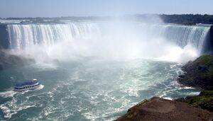 Niagara Falls 650x370