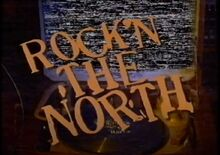 Rock'n The North