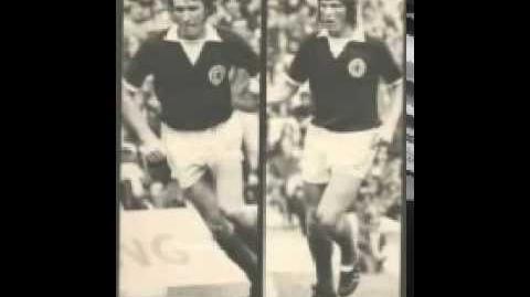 John Peel's Scottish Football Song