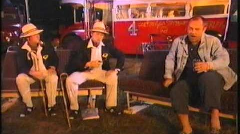 Glastonbury Festival 1994 VHS rip part 1