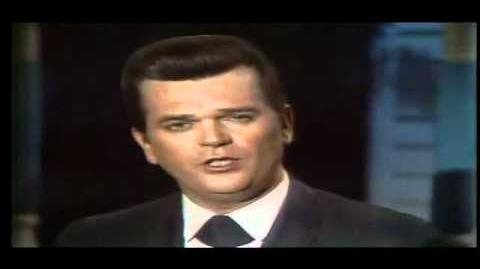 It's Only Make Believe - Conway Twitty