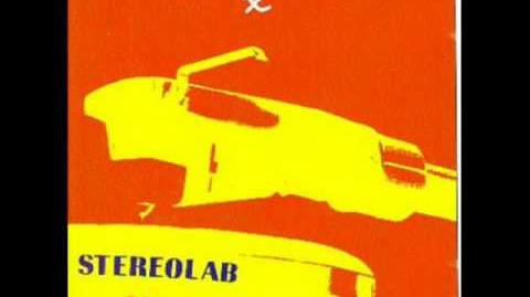 Stereolab - French Disco