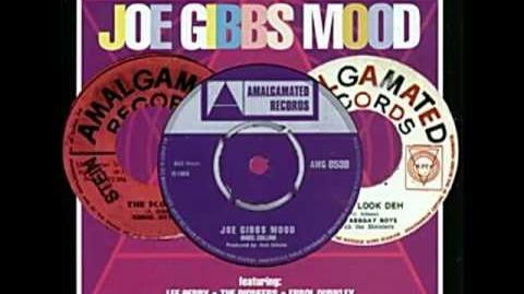 The Reggae Boys - Me No Born Ya
