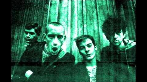 BOGSHED John Peel 27th October 1985