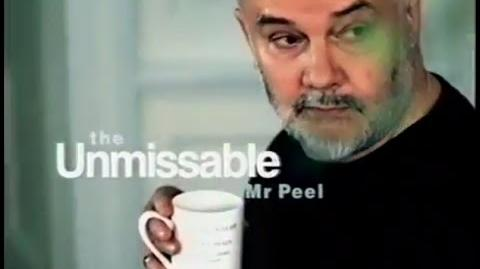 TV Advert for Home Truths (BBC Radio 4 - John Peel)