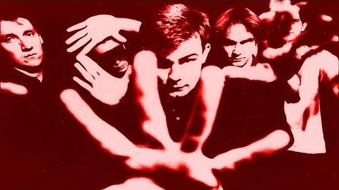The Wolfhounds - Peel Session 1986