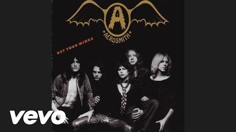 Aerosmith - Lord Of The Thighs (Audio)