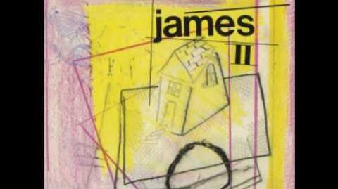 James - Hymn From a Village