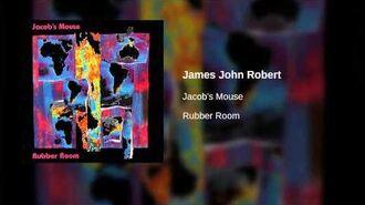 Jacob's Mouse - James John Robert
