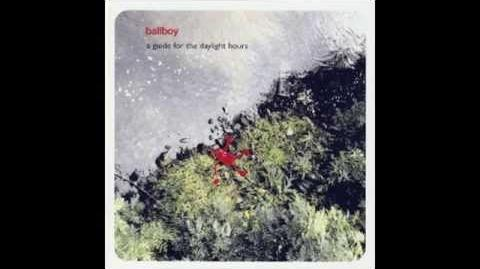 BALLBOY (1st John Peel Session 2000)