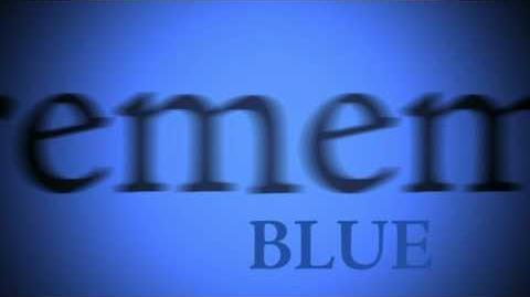 Blue by Ken Nordine