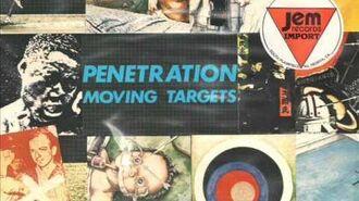 Penetration Future Daze
