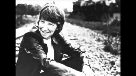 MOE TUCKER John Peel 18th February 1992