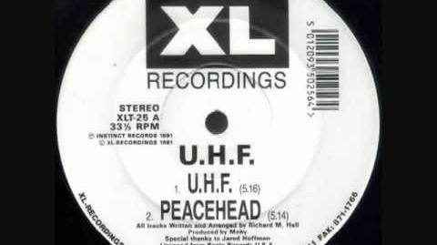 U.H.F. (Moby) - U.H