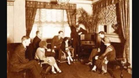 """King Oliver's Creole Jazz Band - """"Dipper Mouth Blues"""" (1923)"""