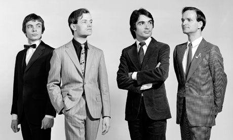 Kraftwerk | John Peel Wiki | FANDOM powered by WikiaKraftwerk