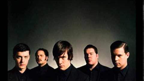 The Hives - Peel Session 2001