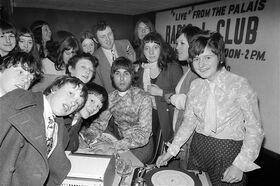 1970 Radio One Club Mansfield