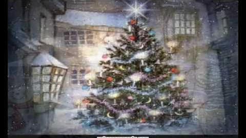 Buck Owens - Blue Christmas Lights