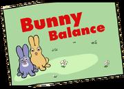 Startup of bun balance