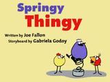 Springy Thingy