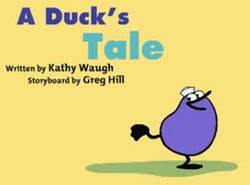 A Duck's Tale image