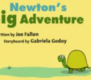 Newton's Big Adventure