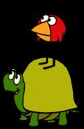 Chirp newton