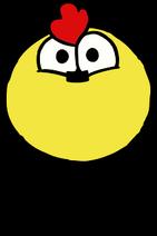Peep big
