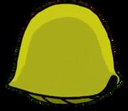 Newton's shell