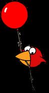 Chirp balloon