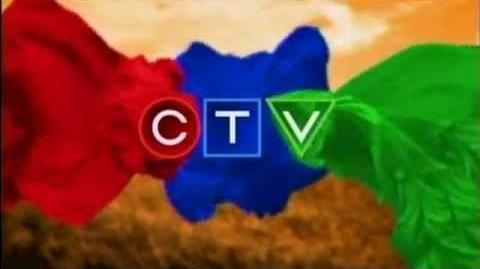 CTV Station ID 2011