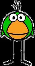 Green Chirp