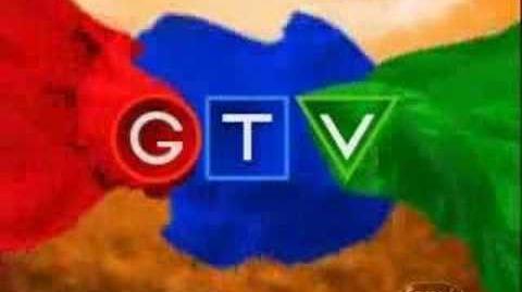 """GTV"" logo test"