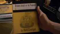 Business secrets of the pharoahs