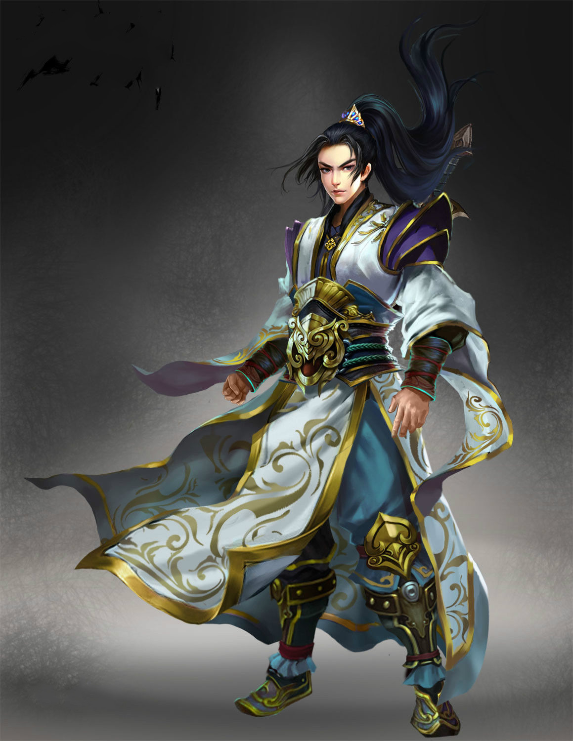 Lin Feng | Peerless Martial God Wikia | FANDOM powered by Wikia