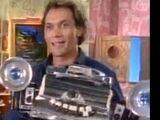 Conky Repairman Johnny Wilson
