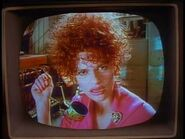 Rhonda The Picturephone Operator