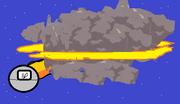 Após Explosão da Caveira da Morte